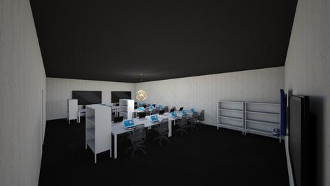 Massara Core 11 - Office - by Rsvo64
