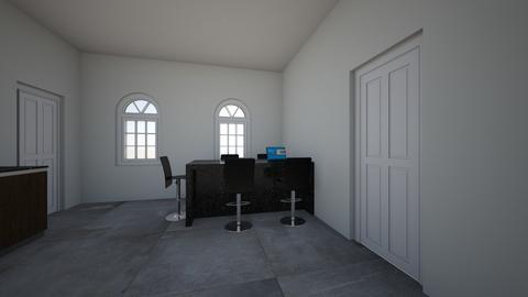 dreamroom 1 - by Eva2007