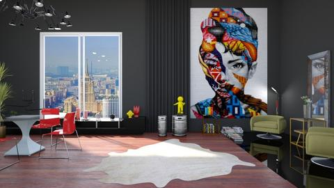 maximalist living - by Lo89