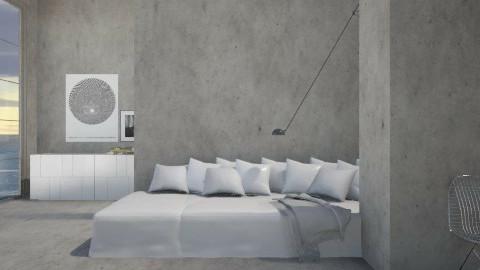 Seat - Minimal - Living room - by amandafern