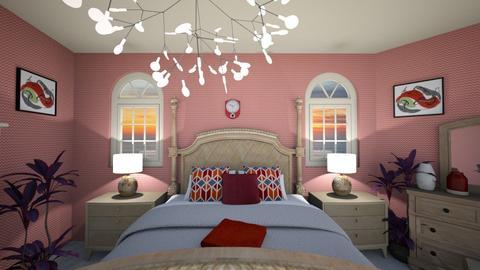 good vibe - Modern - Bedroom - by zayneb_17