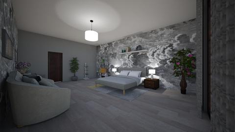 mod - Classic - Bedroom - by Ritus13