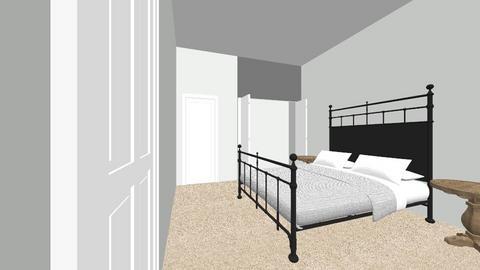 Bedroom 2 - Bedroom - by courtneyoneto