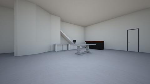 studio - Office - by Sonjak555