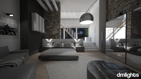 bd - Bedroom - by sentest