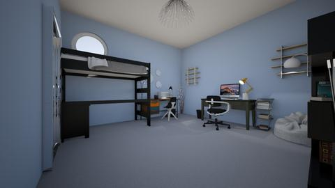 Trinity Dream Room - Bedroom - by nmfacciponti206793