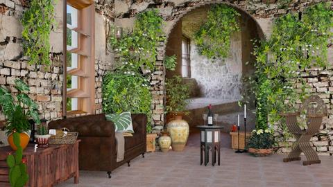 plants - by barnigondi