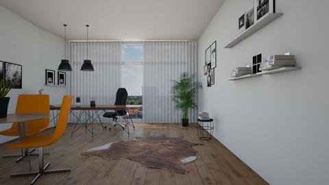 070618 - Office - by Eitan Tish