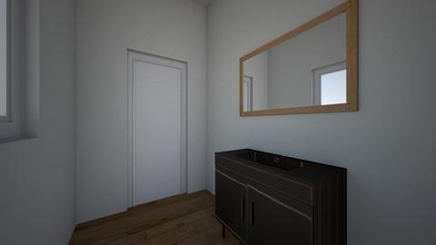 kylee oldham - Bathroom - by kylee oldham03