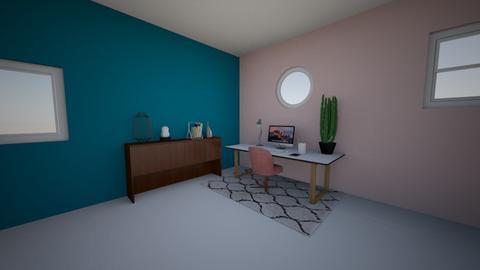 Office - by Studio Eef