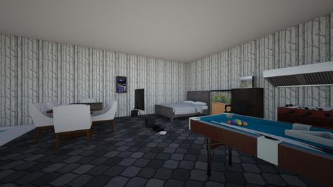 Modern 777 - Modern - Living room - by POWER68