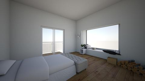Mountain room - Bedroom - by bebe_bazemore22