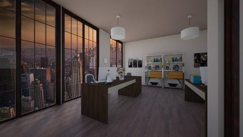 iroda - Classic - Office - by Ritus13