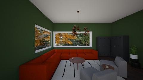 adalline spa - Office - by chrysanthiamestrada