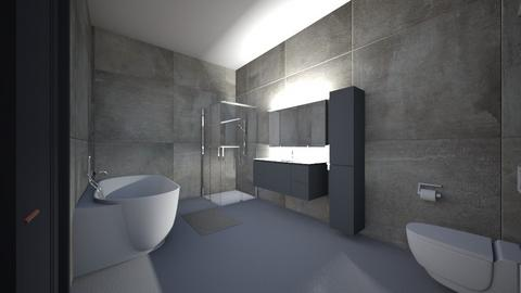 my home - Bathroom - by Willemijn2004