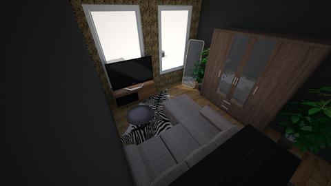 home2 - Living room - by Charity De Jonge