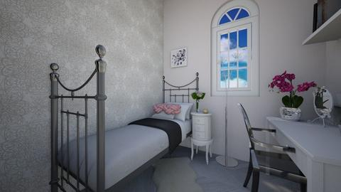 Pokoj Gaby 2 - Classic - Bedroom - by Kiinga