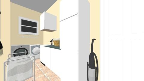 Wydella Laundry Room - by yajones0218