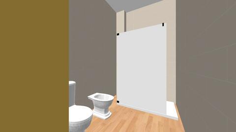 Bath 6 - Bathroom - by Anita Tegana