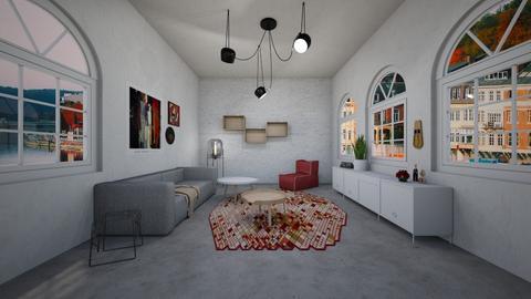Design 4 - Office - by villka_hillka