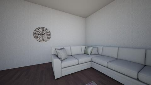 LIVING Room - Living room - by Tiyanna