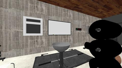 Foelske (Home Gym) - by rogue_77bff6165ee29bc581260381b009b