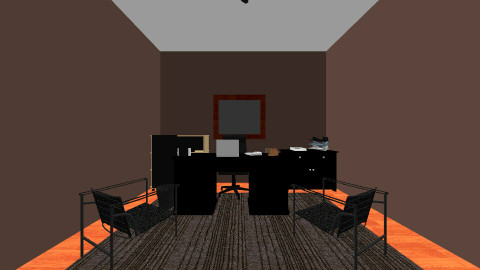 the offie - Office - by mdeal