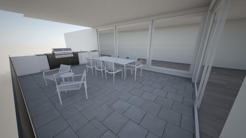 Appel Patio - by pandastyles