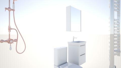 Bathroom - Bathroom - by Livi_i