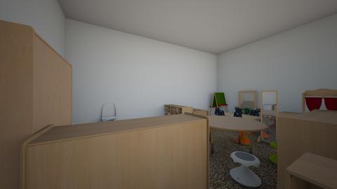 Juanita M Ayora floorplan - Bathroom - by LTVLEGVWFJWVTHFPVGBZPWFCKRRQHAH