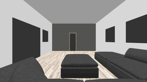 Elements of Design RG - Living room - by RyleighGoerdt