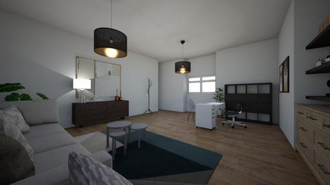 nail room - Living room - by PREIA009