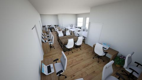 lab_final_modified - Minimal - Office - by arpit910