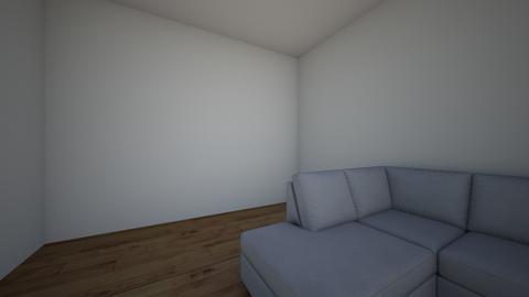 DGameroom - Living room - by oscarscala13