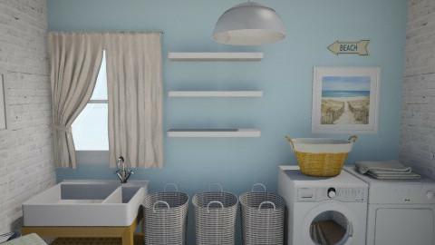 laundry room - by eweaver3