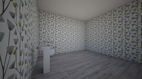 bathroom - Bathroom - by Nelsenm20