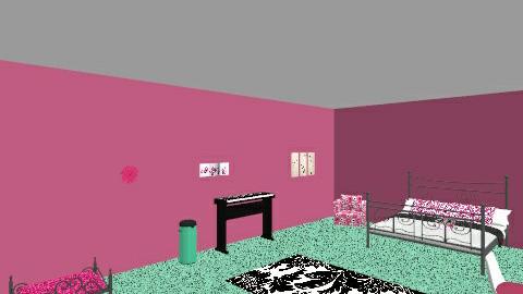 Living Room  - Living room - by shelbyo