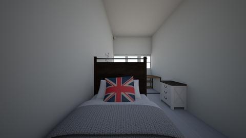 habitacio dels  somis - Classic - by cfolgarl