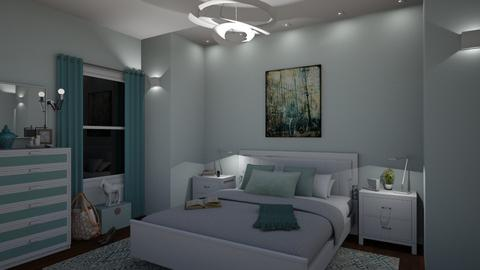Bedroom 1 - Bedroom - by GraceKathryn