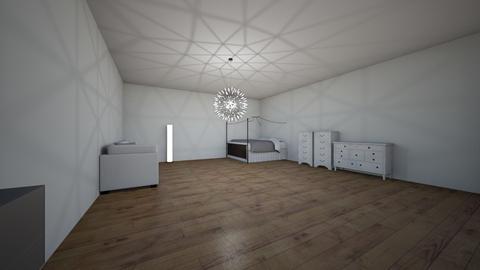 yuritzy  - Bedroom - by yuritzy