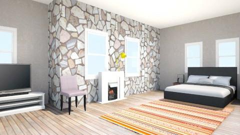good - Modern - Bedroom - by Syadi Abdul Hayyie