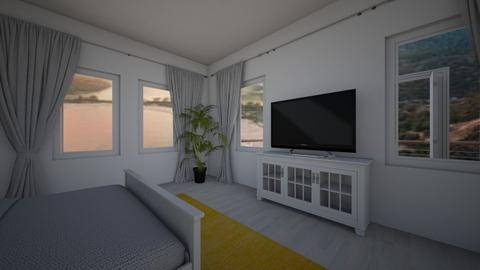 small apartmam - Modern - Bedroom - by pavelovas