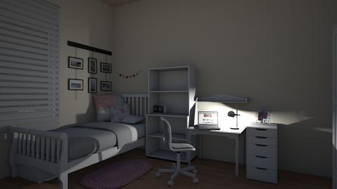 detska5 - Vintage - Kids room - by vinjarova