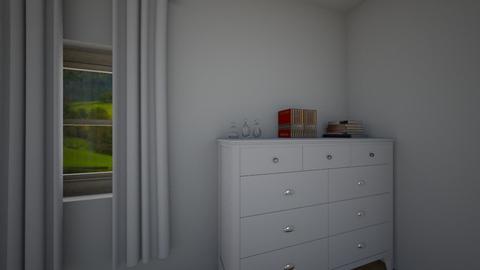 Part 5 Michala B - Bedroom - by Mbush_23