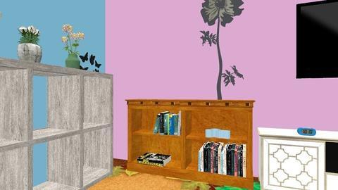 Living Room - Living room - by rosi6912