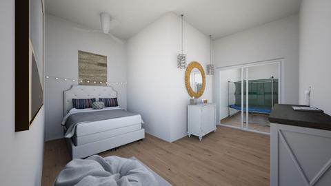 Dream bedroom for teens - Modern - Bedroom - by Bella nohra