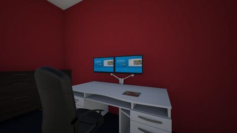 set up gamer - by pedro239