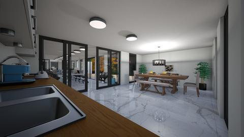 office Le - by seldina