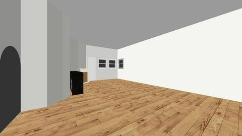 Mock Room 1 - Living room - by grantwuebben12345