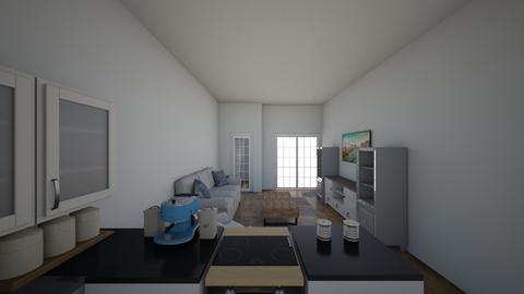 b5 - Living room - by Niva T